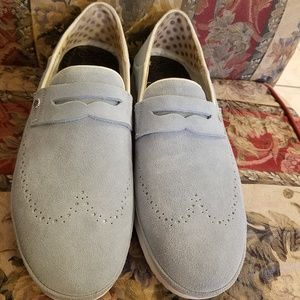 321da09e6f2 UGG Shoes | Leather Palms High Top Sneaker Sz 105 Bnwt | Poshmark
